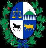 Brasao Uruguai