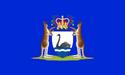 Flag of Peel