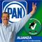 Logo con Fox Alianza por la Transformación (México) CNS