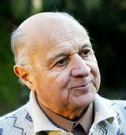 Luis Pareto