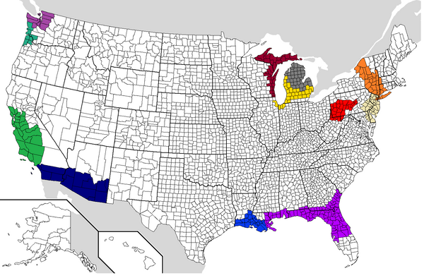 Michigan Konfederaatio