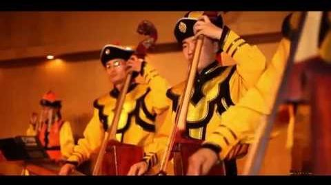 "Mongolian music ""We Love Our Long Songs"" by B. Unurjargal HD"