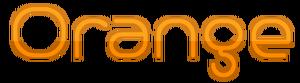 Wikia Orange Logo