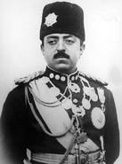 Аманулла-хан