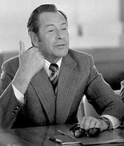 П. М. Машеров