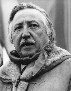 Luis Corvalan