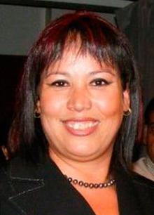 Marcela Palza