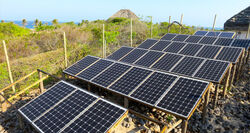 SolarstromMozambique
