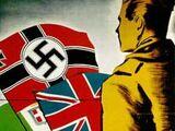Operation Boadicea (Operation European Freedom)