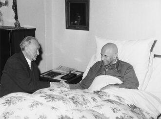 Кайзер и Аденауэр