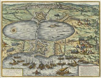 Осада Александрии
