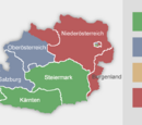 West and East Austria (World of Superpowers)