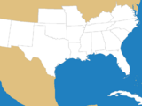 C.S. States (A Southron World)