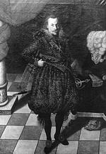 Eric XI Denmark (The Kalmar Union)