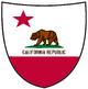 Escudo california republic
