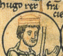 List of Kings of Kingdom of France (The Kalmar Union)