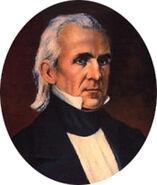 James Knox Polk-1-