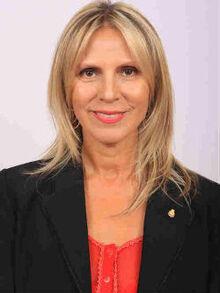 Lily Pérez San Martín
