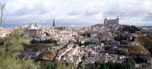 Toledo España