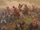 Вторая революционная война (Свобода, равенство, братство!)