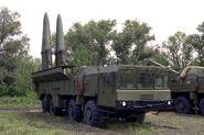 Ракетный комплекс