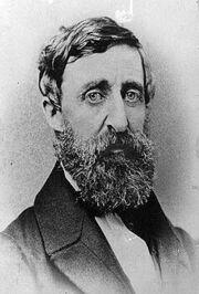 220px-Henry David Thoreau 1861-1-