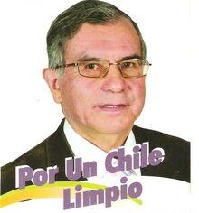 Crescencio López (Afiche)