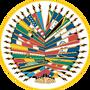 Escudo de la Organización de Estados Americanos