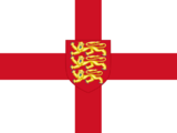 Flags of England