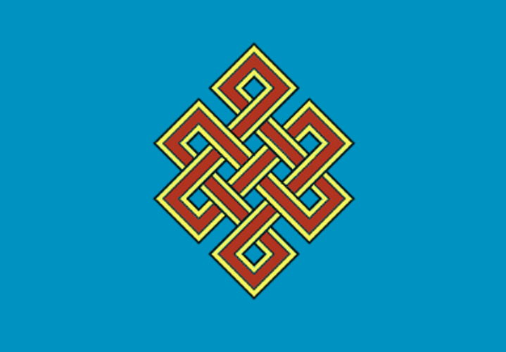 image flag of tibetan national reform party tne png