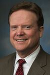 Jim Webb official 110th Congress photo (cropped)