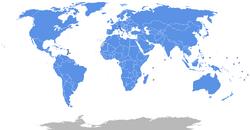 Mapa Naciones Unidas CNS