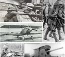 Great War (1914-1921) (Chinese Meiji)