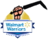 WallmartWarriorsLogo