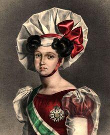 Изабелла регентша Португалии