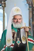 Патриарх Московский и Всея Руси Климент