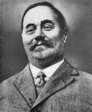 Степан Радич
