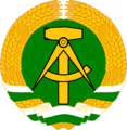 20120715174114!Coat of arms of East German Saxony.png