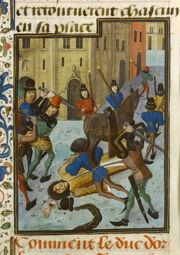 Assassinat louis orleans