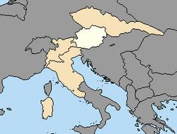 Austria Central GIA