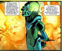 Brainiac Red Son 001