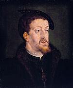 Carlos I of Spain