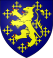 Coat Of Arms of the Earldom of Gower.png