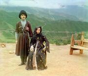 Dagestan