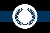 Flag of tangleng