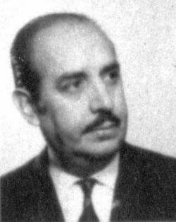 Julio Alberto Mercado Illanes