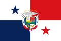 Presidential Flag of Panama