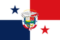Presidential Flag of Panama