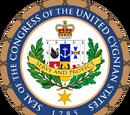 Cygnian Congress (Joan of What?)