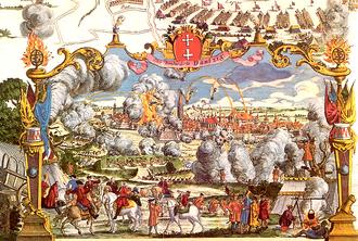 Осада Данцига